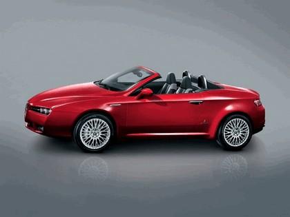 2006 Alfa Romeo Spider 9