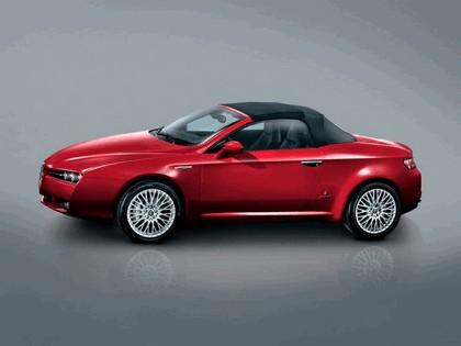 2006 Alfa Romeo Spider 12