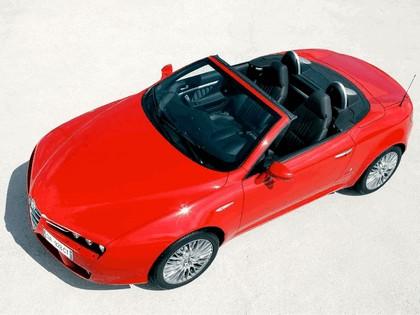 2006 Alfa Romeo Spider 13