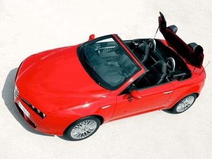 2006 Alfa Romeo Spider 14