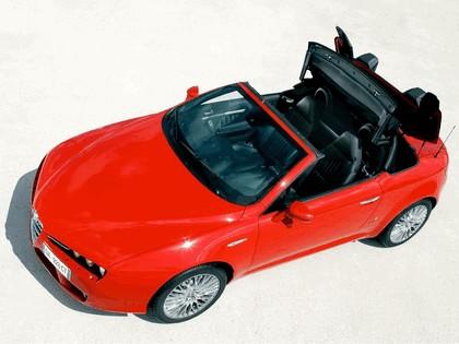 2006 Alfa Romeo Spider 15