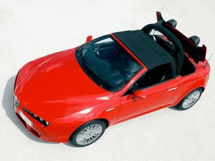 2006 Alfa Romeo Spider 18