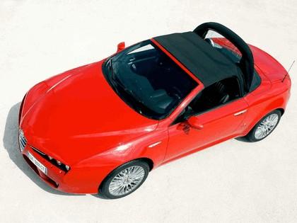2006 Alfa Romeo Spider 19