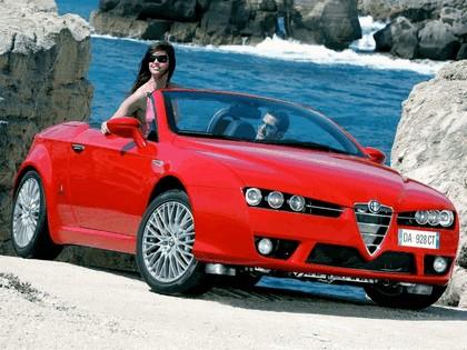 2006 Alfa Romeo Spider 21