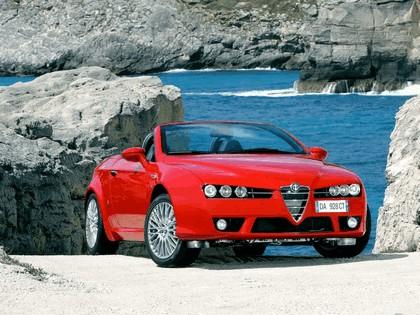 2006 Alfa Romeo Spider 23