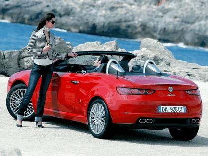 2006 Alfa Romeo Spider 24