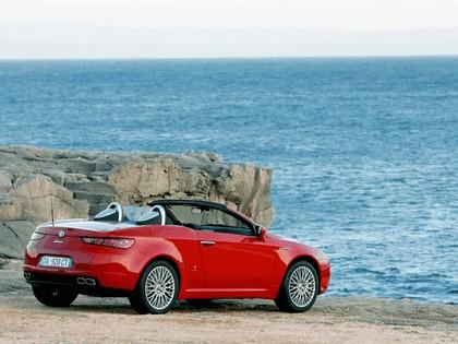2006 Alfa Romeo Spider 26