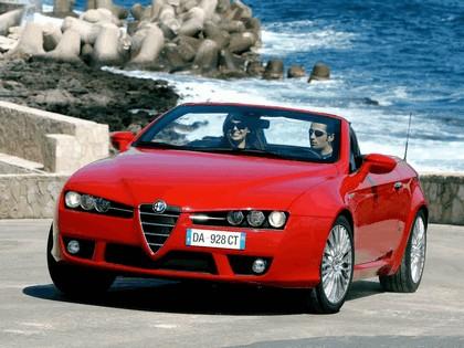 2006 Alfa Romeo Spider 28