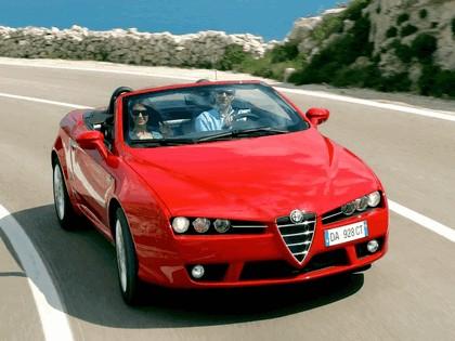 2006 Alfa Romeo Spider 29