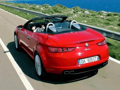 2006 Alfa Romeo Spider 32