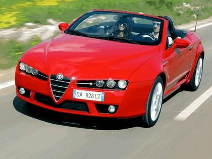 2006 Alfa Romeo Spider 34