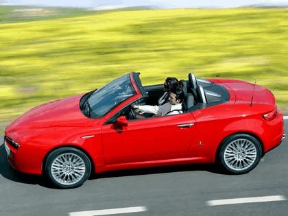 2006 Alfa Romeo Spider 35