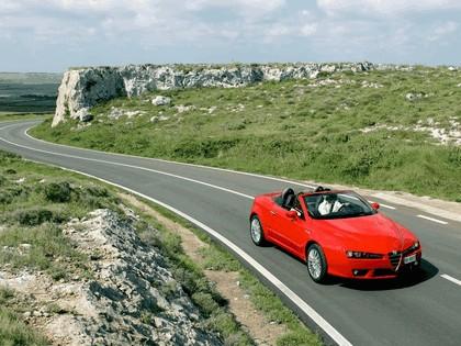 2006 Alfa Romeo Spider 37