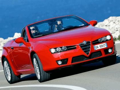 2006 Alfa Romeo Spider 39