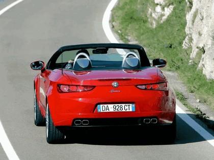 2006 Alfa Romeo Spider 40