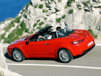 2006 Alfa Romeo Spider 42