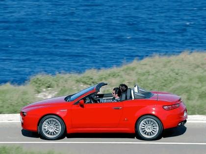 2006 Alfa Romeo Spider 44
