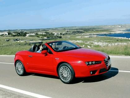 2006 Alfa Romeo Spider 45