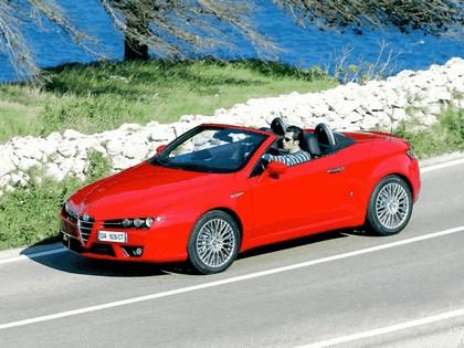 2006 Alfa Romeo Spider 46