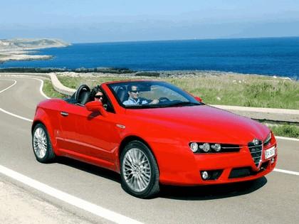 2006 Alfa Romeo Spider 49