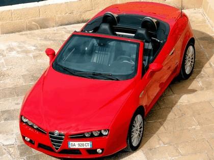 2006 Alfa Romeo Spider 51