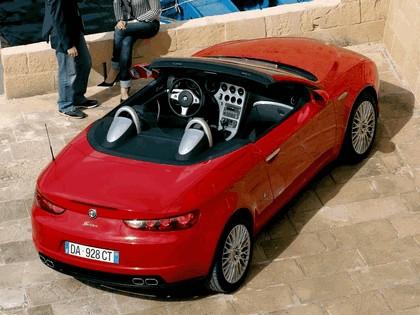 2006 Alfa Romeo Spider 52