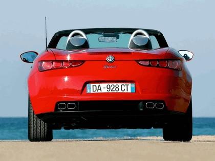 2006 Alfa Romeo Spider 53