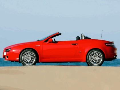 2006 Alfa Romeo Spider 54