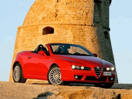 2006 Alfa Romeo Spider 55