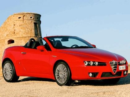 2006 Alfa Romeo Spider 56