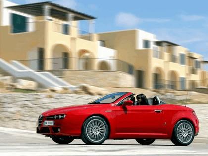 2006 Alfa Romeo Spider 60