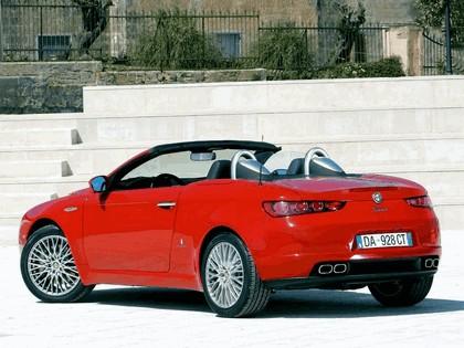 2006 Alfa Romeo Spider 61