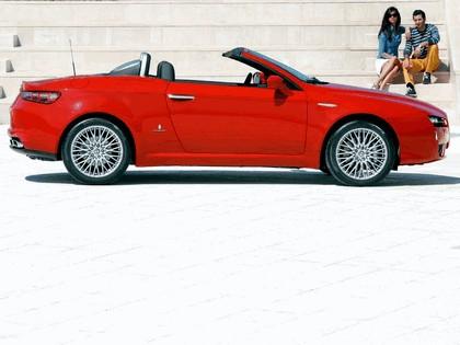 2006 Alfa Romeo Spider 62