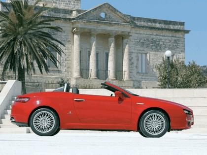 2006 Alfa Romeo Spider 63