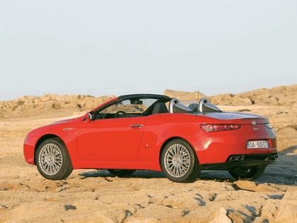 2006 Alfa Romeo Spider 64