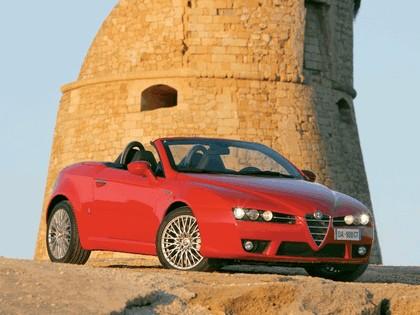 2006 Alfa Romeo Spider 65