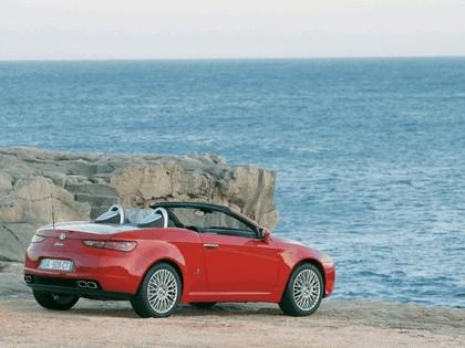 2006 Alfa Romeo Spider 66