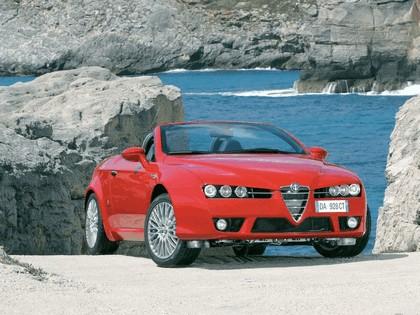 2006 Alfa Romeo Spider 67