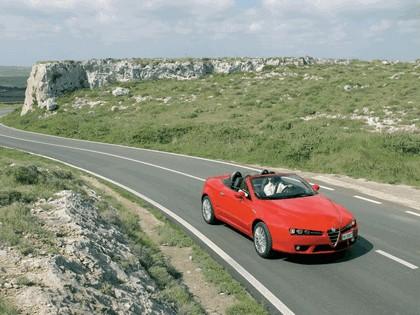 2006 Alfa Romeo Spider 68