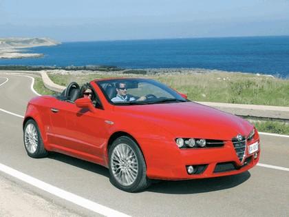 2006 Alfa Romeo Spider 71