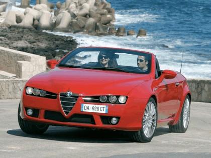 2006 Alfa Romeo Spider 72