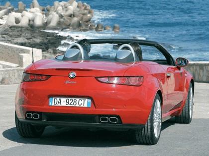 2006 Alfa Romeo Spider 73