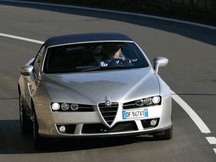 2006 Alfa Romeo Spider 75