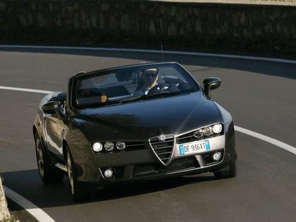 2006 Alfa Romeo Spider 76