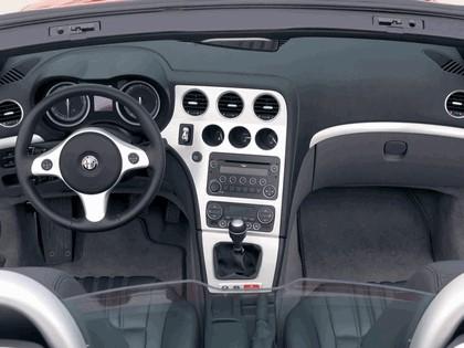2006 Alfa Romeo Spider 80