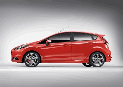 2011 Ford Fiesta ST concept 2