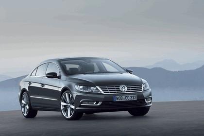 2012 Volkswagen CC 3