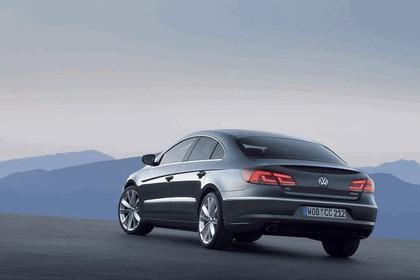 2012 Volkswagen CC 6