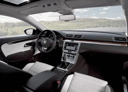 2012 Volkswagen CC 9