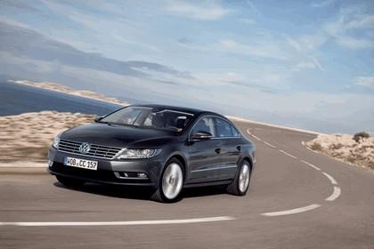 2012 Volkswagen CC 10